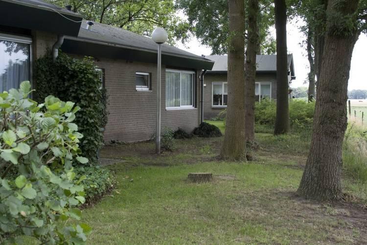 Het Nolderwoud Zuidwolde Drenthe Netherlands