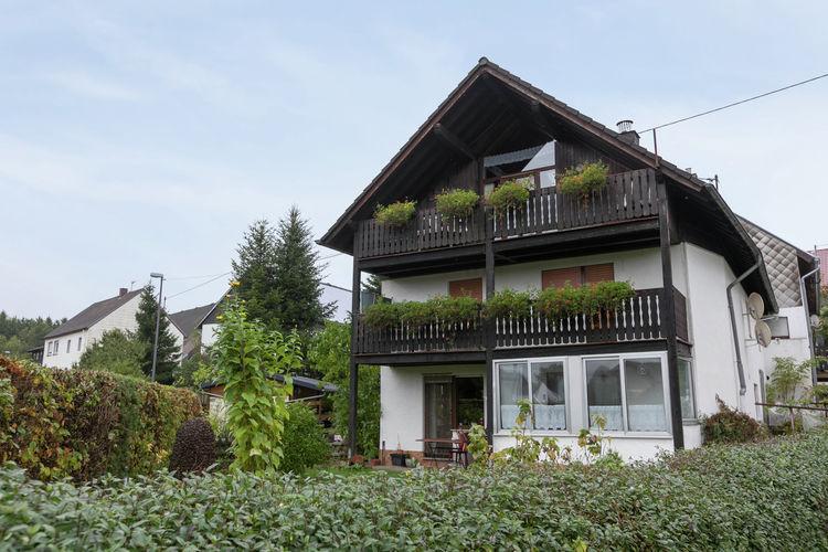Erlenhof Montafon Eifel Germany