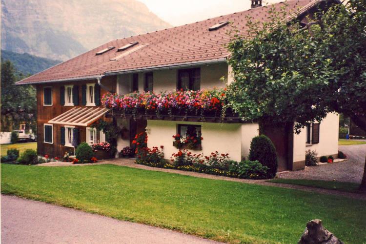 Metzler Bregenzerwald Vorarlberg Austria