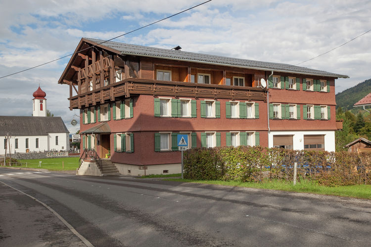 Post Bregenzerwald Vorarlberg Austria