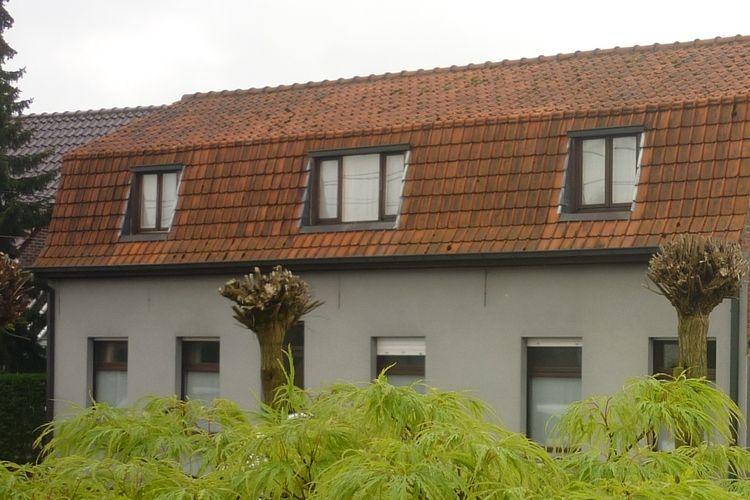 De Snoeibijl Kruiskerke West Flanders Belgium