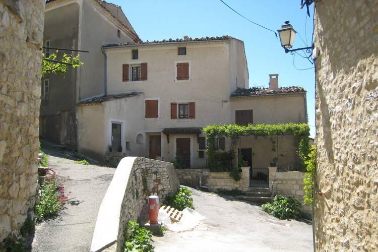 L Oustalet Caseneuve Provence Cote d Azur France