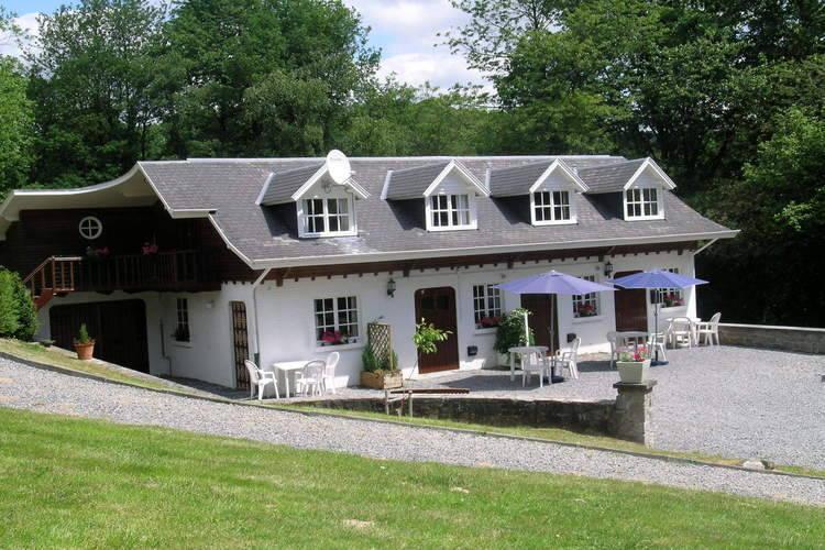 Estate Bohon-durbuy Luxembourg Belgium