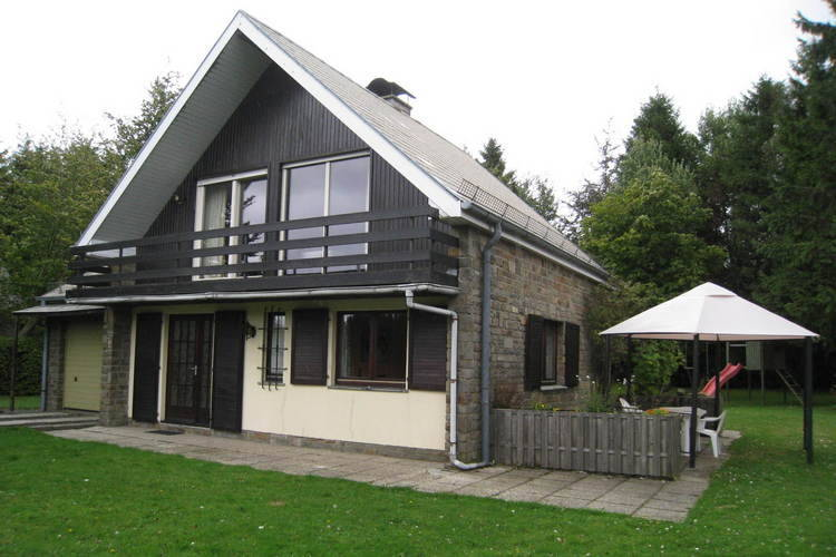 Villa Feng Shui Ovifat Liege Belgium