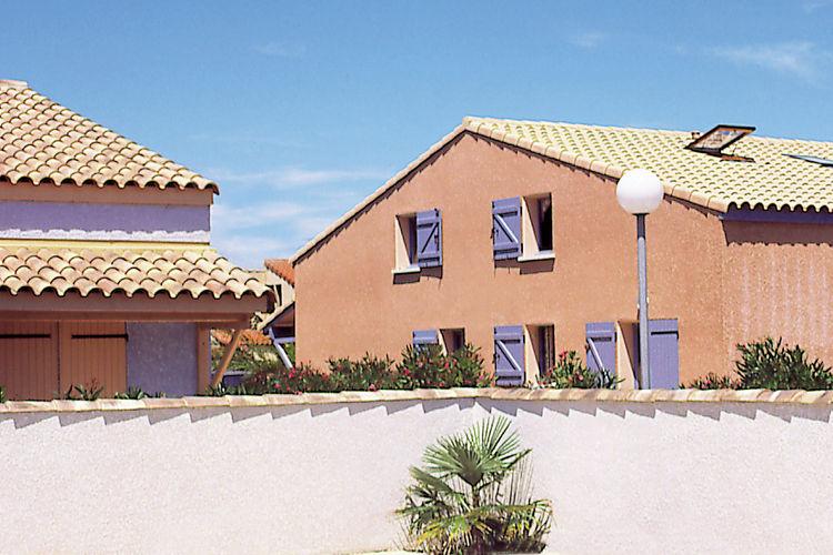 Les Maisonnettes de Sainte Marie Sainte-Marie Languedoc-Roussillon France