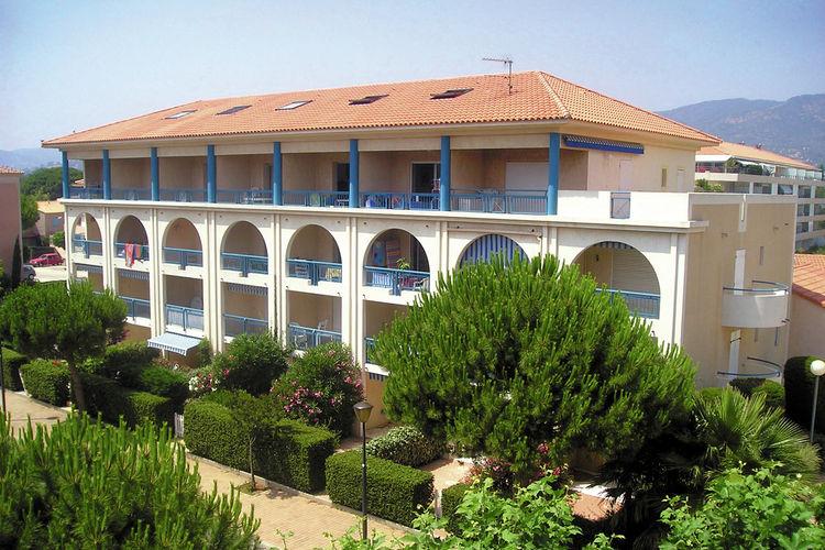 Domaine Azur et Tahitipark Le Lavandou Provence Cote d Azur France