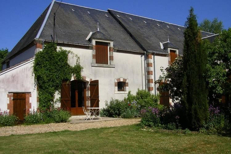 Les Hirondelles Vatan Centre France