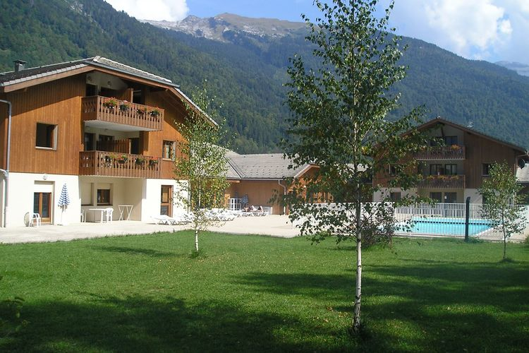 Residence Le Grand Tetras Le Grand Massif Northern Alps France