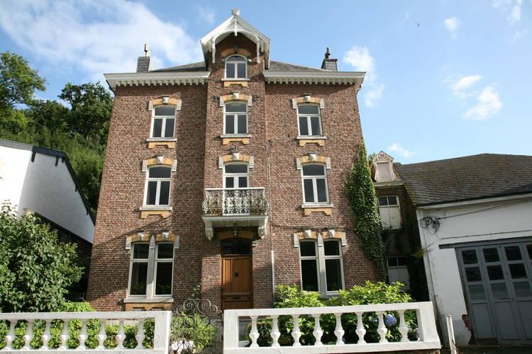 La Maison Kalb La Roche En Ardenne Luxembourg Belgium