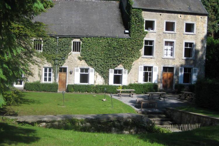 Le Moulin d Annevoie Annevoie Namur Belgium
