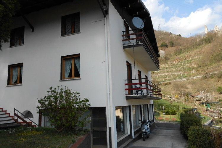 Casa del Grillo Selva Di Levico Trentino Dolomites Italy