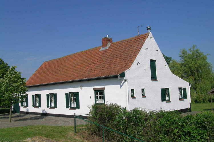 De Windewere Stavele West Flanders Belgium