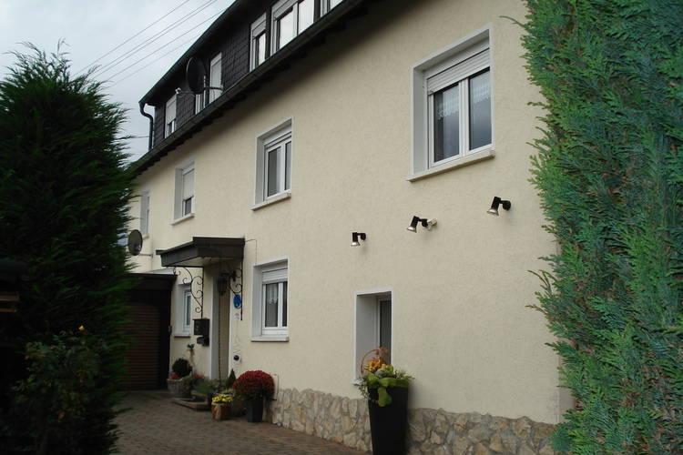 Op de Huttenberg Schillingen Rhineland Palatinate Saarland Germany