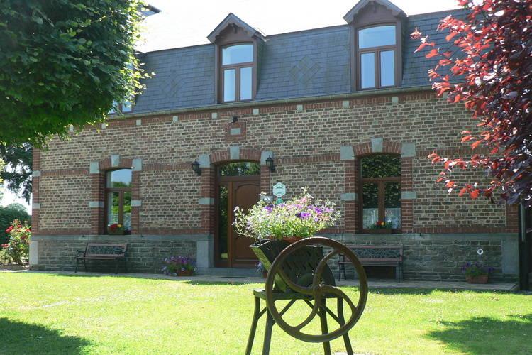 Le Basilic Oizy Namur Belgium