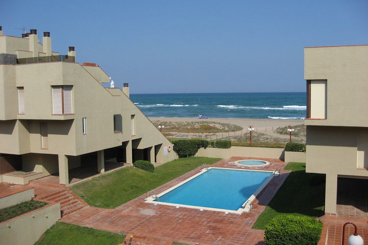 Villa de Golf  Costa Brava Spain