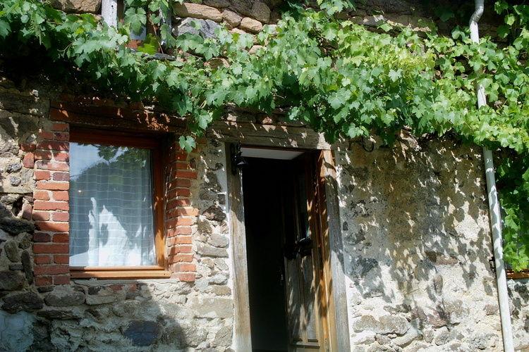 Le Pradal Villeneuve D allier Auvergne France