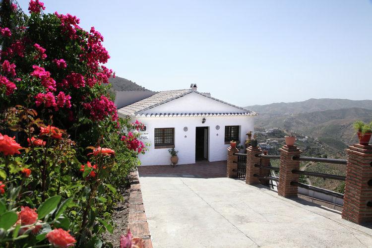 Casa Rural Costa Del Sol