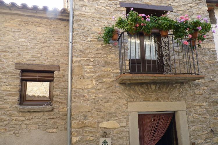 Casa Vella Castigaleu Aragon Navarre La Rioja Spain
