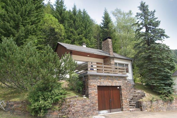 Hochschwab - Blick Seeberg Styria Austria
