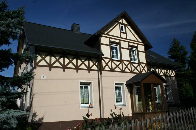 Sachsen Pohla Saxony Germany