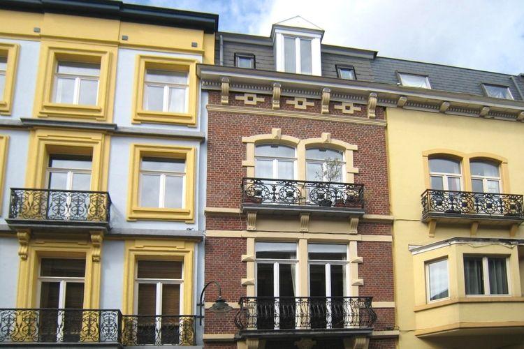 Rijke Klaren Brussels Bruxelles Brabant Belgium
