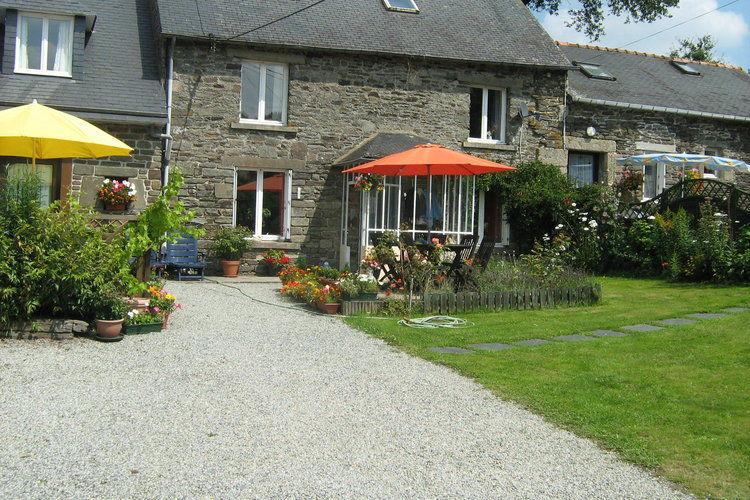 Ty Magor Mael-carhaix Brittany France