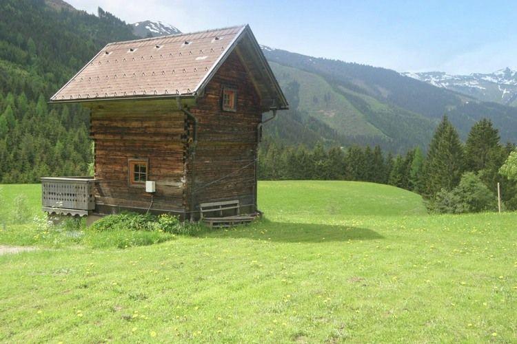 Troadkasten Donnersbachwald Styria Austria