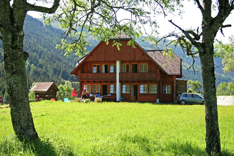 Zettler Dachstein Tauernregion Styria Austria
