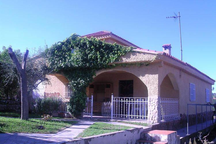 Casa Pilar Real De Montroy Costa de Valencia Spain