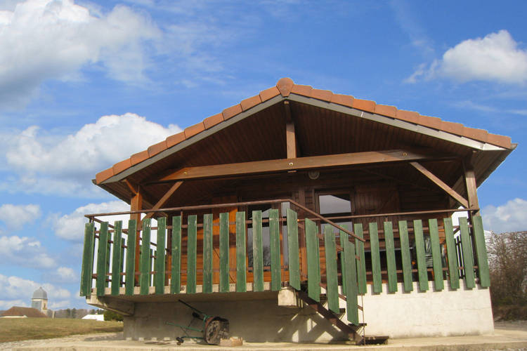 Muguet Fort Du Plasne Jura Franche-Comte France