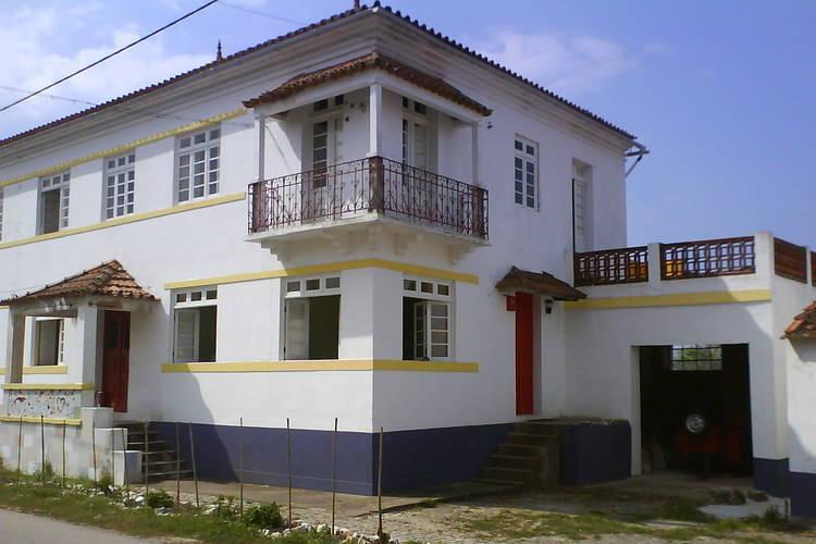 Africa Soure Beiras Centro Region Portugal