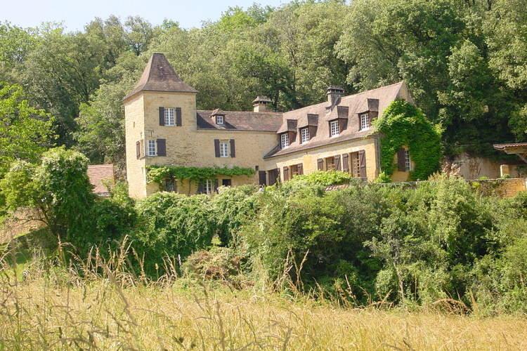 La Combe de Brague Beynac Et Cazenac Dordogne France