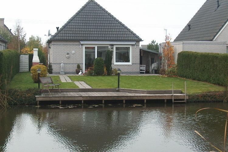 Bungalowpark Wervershoof North Holland Netherlands