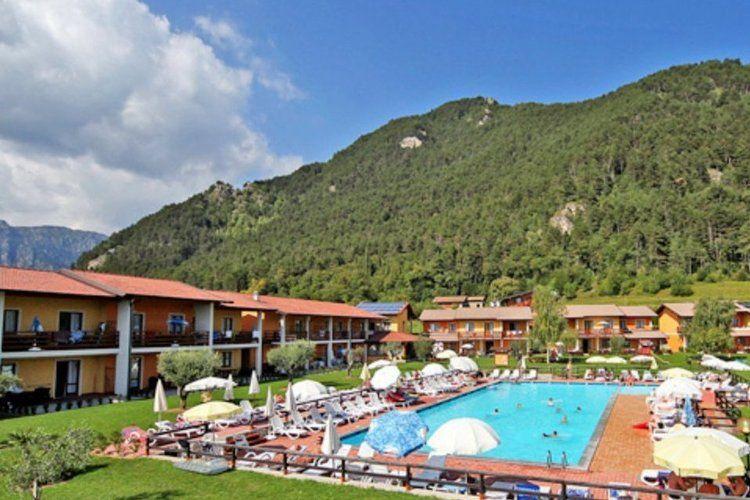 Residence a Vesio Tipo E  Lakes of Italy Italy