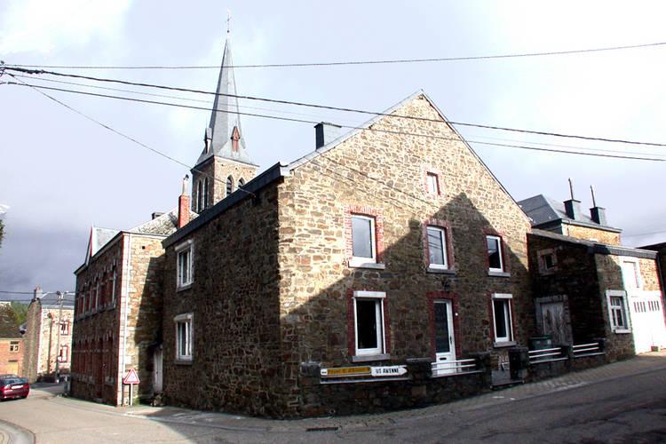 Les Bucherons Saint-Hubert Luxembourg Belgium