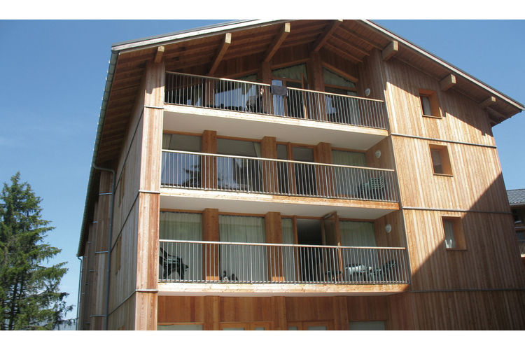 Residence Les 3 Glaciers Bellentre Northern Alps France