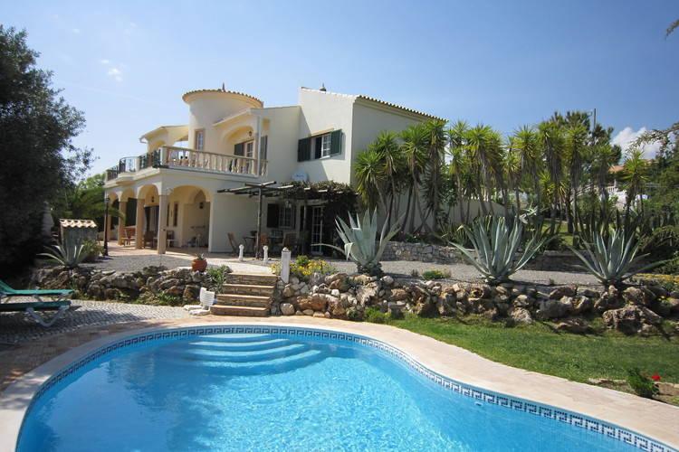 Casa Carrossel Sao Bras De Alportel Algarve Portugal