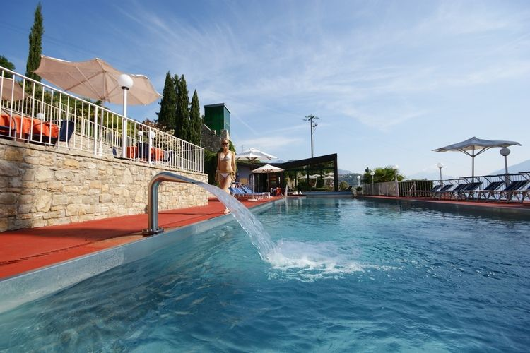 Tipo Villa 4 Tremosine Pieve Lake Garda Italy