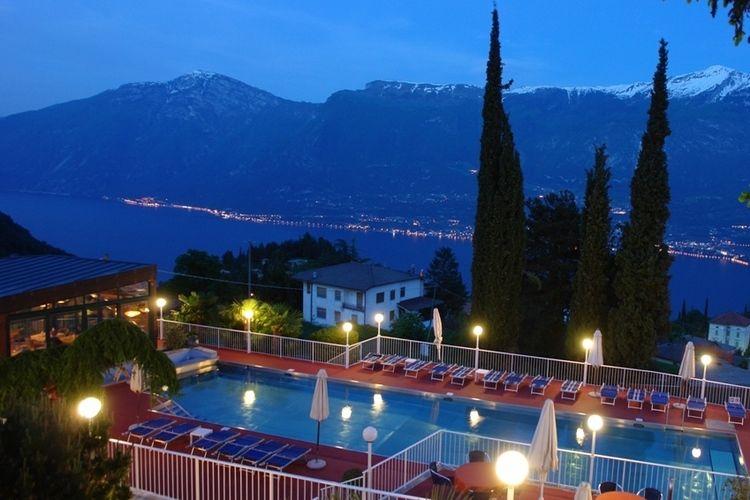 Tipo Studio Tremosine Pieve Lake Garda Italy