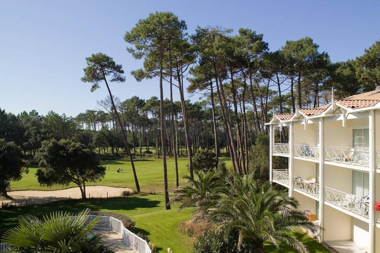 Moliets Atlantic Coast France