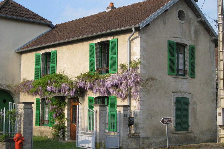 Holiday home Jura Franche-Comte