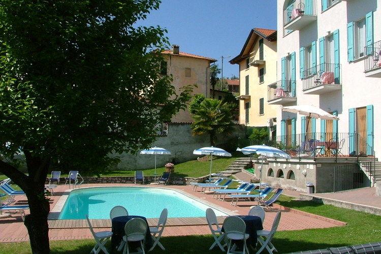 Mezzegra - Tipo Bi  Lakes of Italy Italy