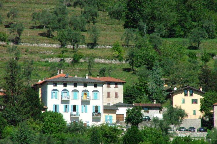 Mezzegrta Tipo A  Lakes of Italy Italy
