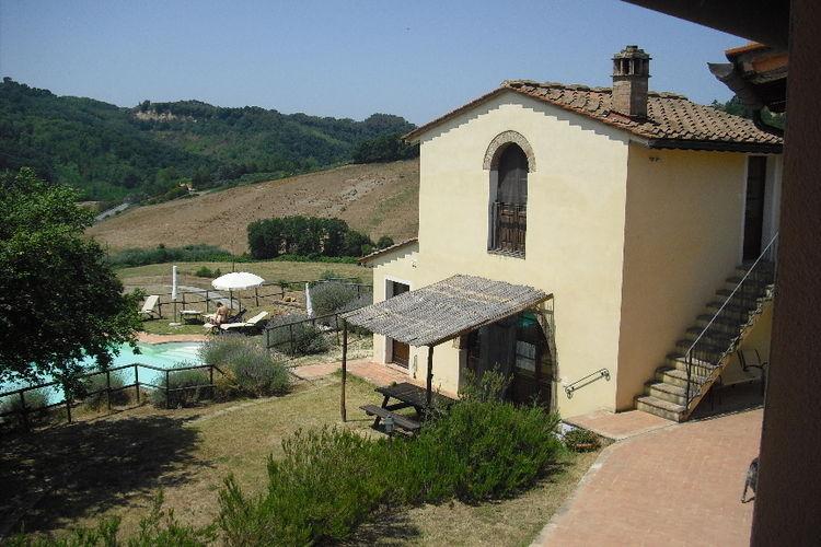 Casina Palaia Tuscany Elba Italy