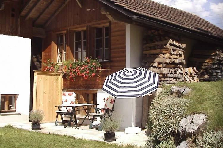 Stockli Adelboden Frutigen Lenk Bernese Oberland Switzerland