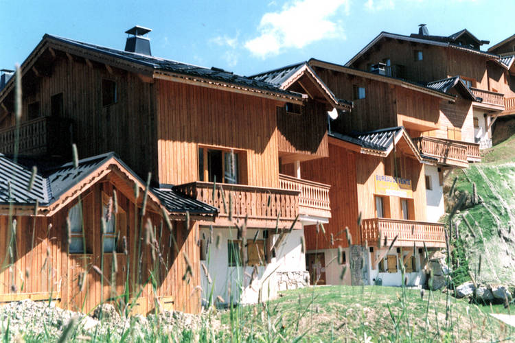 Les Chalet et Lodges des Alpages Macot-La-Plagne Northern Alps France