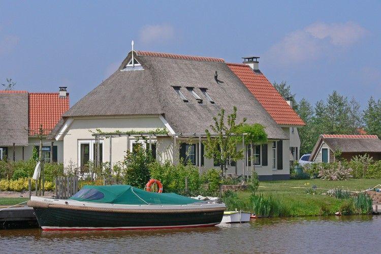Landgoed Eysinga State Skarsterlan Sint Nicolaasga Friesland Netherlands