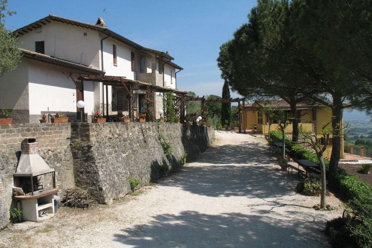 Molinella Bettona Umbria Italy