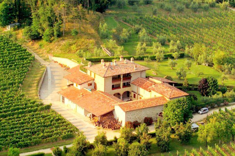 Puegnago Quattro  Lakes of Italy Italy