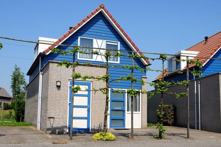 Sluis Hoofdplaat Zealand Netherlands